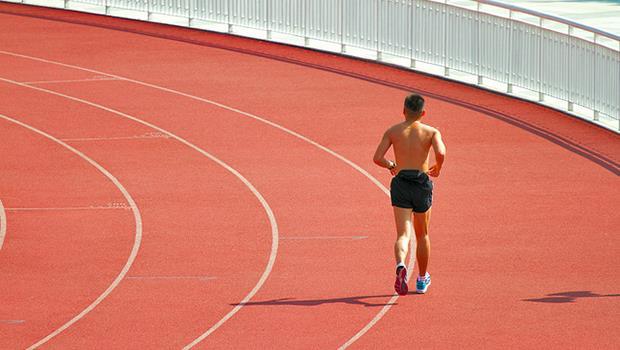 為什麼運動對某些人特別難?TED:和你的「眼睛」有關係