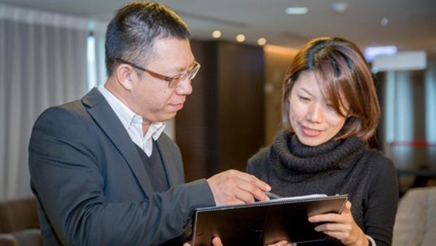 法國巴黎人壽、華南銀行、富蘭克林華美投信三大金融巨擘聯手 財務規劃更簡單