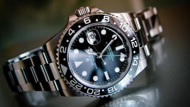 瑞士法郎大漲,名錶爆貴!為什麼這時候你更應該衝去買勞力士?
