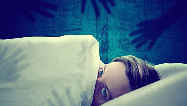 為什麼會有「鬼壓床」?科學告訴你:都是大腦運作惹的禍!