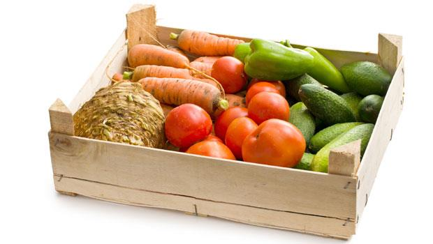 假日去超市一定要會》菠菜、蘆筍、高麗菜…蔬菜挑法大不同,六個標準挑出新鮮好菜