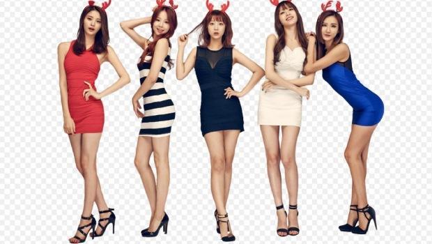 韓國女團EXID》5個熱褲辣妹「扭腰擺臀」,如何變成一個超勵志的成功者故事