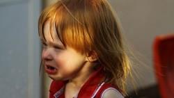就讓孩子哭吧!以色列教育告訴你:不用當100分的爸媽