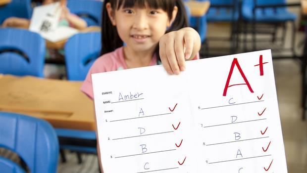別以為小孩成績高就是好》培養「挫折忍受力」,比考試與讀書更重要!
