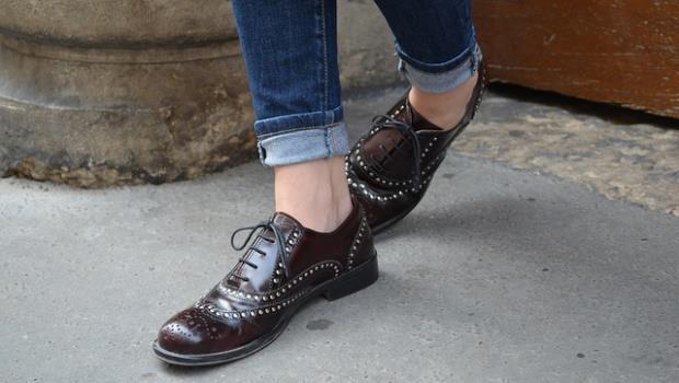 給還在長大的我們》不要為了貪圖鞋的美麗,而委屈了腳