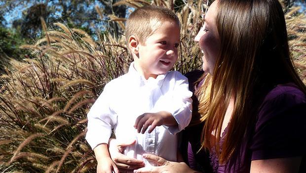 自從有了小孩連喘氣的時間都沒有?臨床心理師:父母好小孩才會好