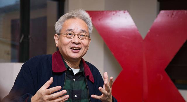 國寶級白目》馮光遠:我不搞笑,你們怎麼會想搞懂那些「嚴肅的事」