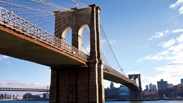 十塊美金看座橋