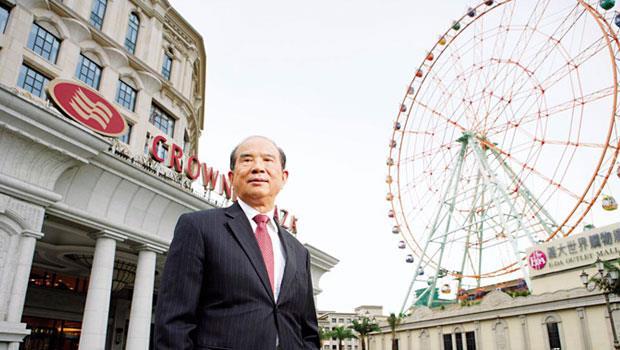 對義联集團董事長林義守來說,他的子女並未在義大開發、義大飯店任職,所以只要對公司營運有幫助,賣給中資、內資、外資都一樣。