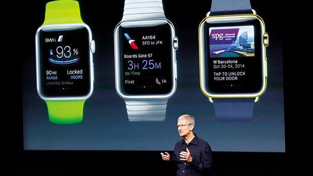 蘋果供應鏈重新洗牌  誰會是新的一軍?
