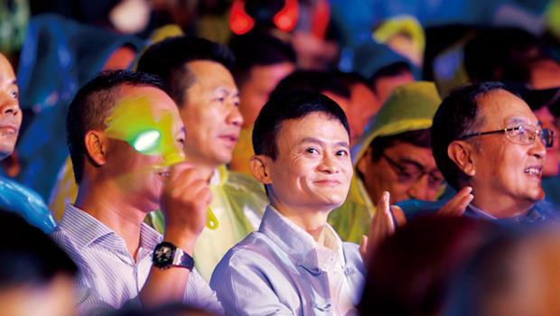 井底蛙?世界之大,台灣官員也沒心胸;陸企規模之大,台灣人也看不懂