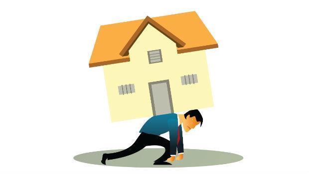 「一間房子,毀掉一個夢想」看完這個故事,你還要買房嗎?