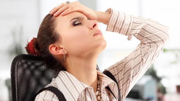想紓壓又沒時間運動?7個上班就能做的速效解壓術,你一定要學!