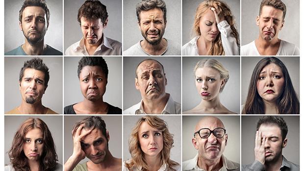 快傳給你身邊憂鬱的朋友吧!TED教你7個方法搶救壞情緒