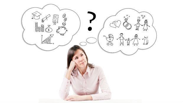 職業婦女的掙扎:40歲,2個小孩在唸書,面對大陸開3倍薪挖角,我該跳槽嗎?