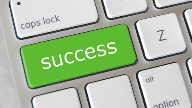 「別人成功全都來自運氣」一個只會負面思考的人,能學到什麼?