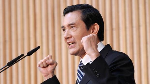 新總統注意!千萬別犯和馬英九同樣的錯誤,請每天親自上網好嗎