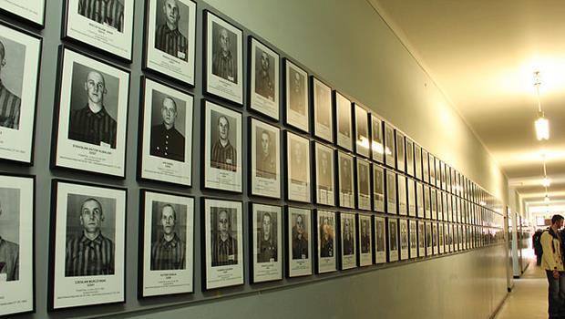 台灣歷史課綱為何不該拿掉228?曾被德國大屠殺的猶太人:不斷討論紀念,才能化解仇恨