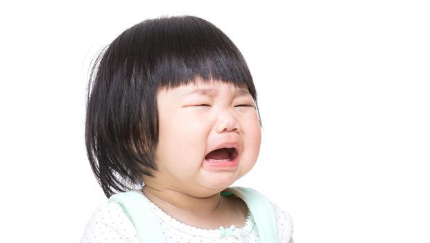 當孩子抓狂大哭怎麼辦?以色列爸媽是這樣做的
