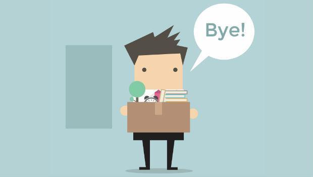 老闆一直要我做假資料...我該離職嗎?