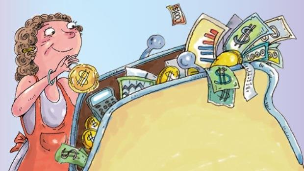 投資基金20年從不賠錢,退休後也能月領5萬,「基金教母」怎麼做到的?