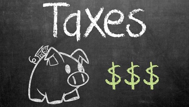 5月必學的多益單字》「報稅」的英文別說成report tax,正確說法是...