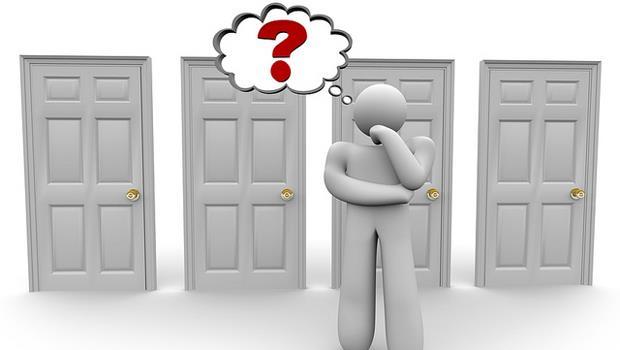 走在人生分叉路,如何做抉擇?》人生沒有100%正確選擇,最好的方法是...
