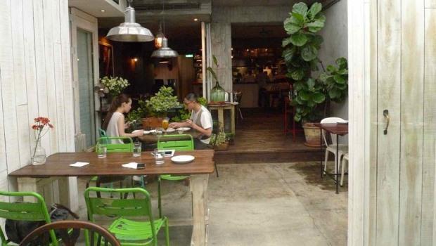 想學咖啡店走文青風格設計?你不能不知道的,5個水泥地板大缺點