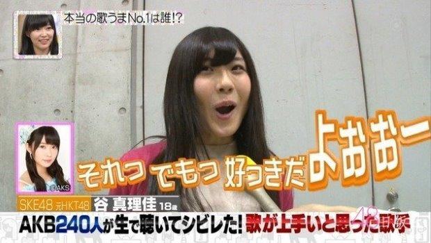 想成功,天賦、經驗和努力哪個最重要?AKB48「歌迷票選活動」告訴我們的事