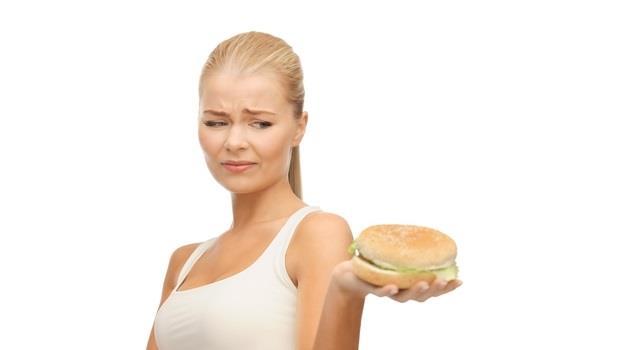 花九個月從56到46公斤》靠節食瘦身後恢復正常飲食,有辦法不復胖嗎?