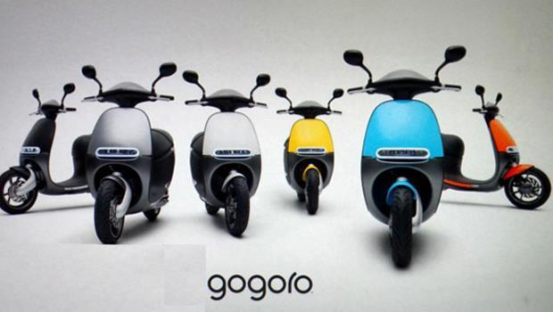 號稱「愈騎愈新」!Gogoro售價12萬8千元,騎兩年比汽油摩托車划算?