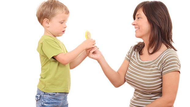 給家有青少年的父母:當你對孩子說出這句話的時候,等於送他一輩子最好的禮物