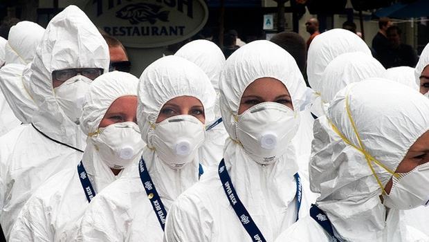 9個必考單字》南韓MERS疫情延燒!在醫院被「隔離」不是用isolate,而是...