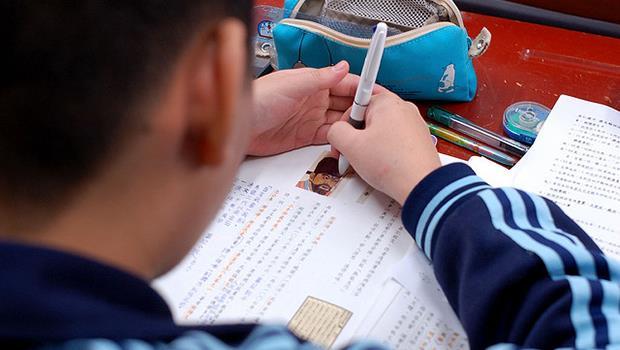 揭開國文課本的假面!為什麼課本作家都這麼「安貧樂道」?