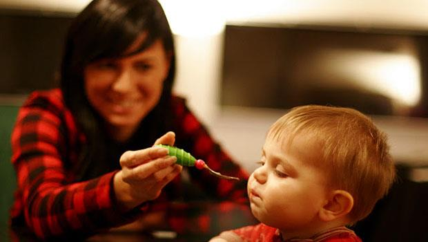小孩老是挑食?其實最需要改變的是大人「一對一餵食」的習慣!