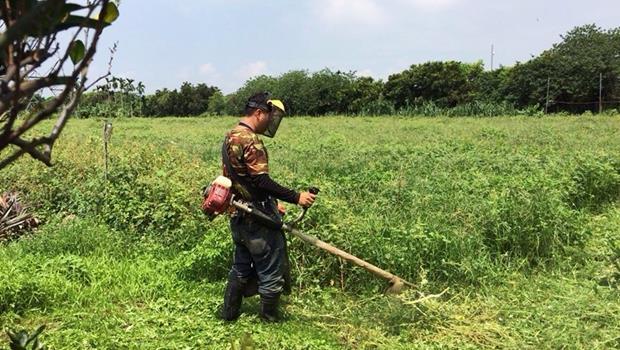 台北出身的年薪百萬房仲!他28歲沒地也沒經驗,為何選擇去雲林當農夫?