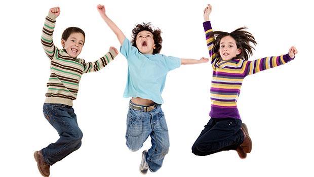 為什麼美國小學老師要送給小孩「橡皮筋」跟「救生圈」?