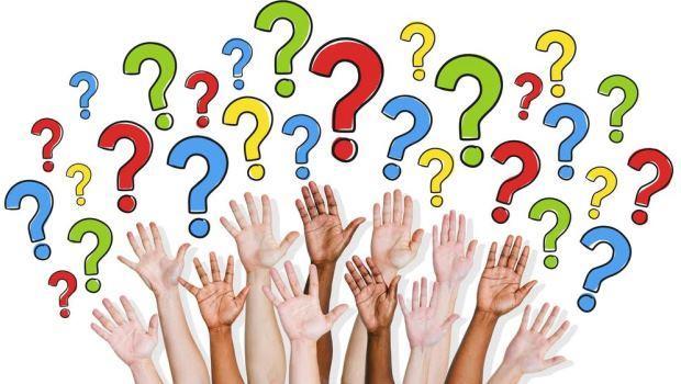 "問別人「有沒有任何問題」,是""Any question""還是 ""Any questions""?"