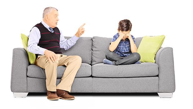 別被「孝順」綁架了!爸媽期待看孫,孩子卻常常不配合,我該怎麼辦?