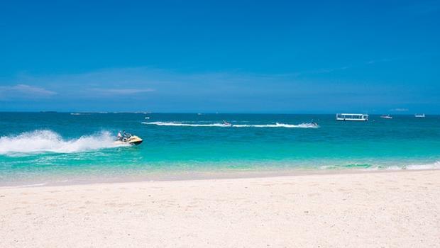 國際認證世界最美海景!夏天必去,網友公認台灣最浪漫的10個沙灘