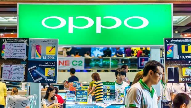 這是哪招?!中國智慧機OPPO強打「去中國化」,竟在越南和蘋果、三星齊名