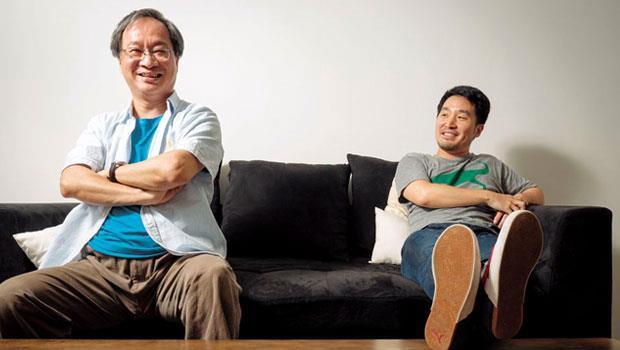 作家小野:我希望自己是一個「已讀不回,按讚不留言」的爸爸...
