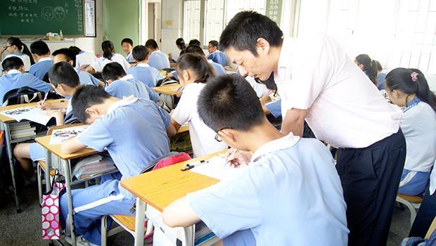 老師愛用「連坐法」》一個國中生:被處罰了,我該恨老師,還是恨犯錯的同學?