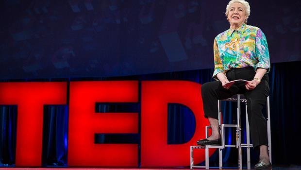 性別歧視嚴重的年代,她建立了一間市值超過30億美金、只有女性員工的軟體公司…