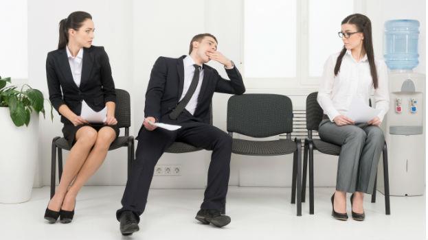 「在台上有想死的感覺...」上班族教育訓練分3種人,講師最怕遇到第2種...