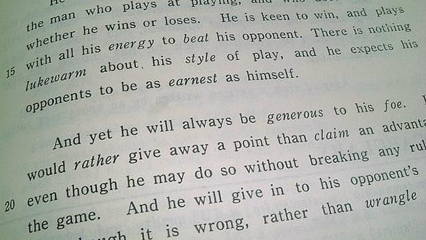 台灣人學英文常見的4個錯誤迷思:勇敢開口、文法錯了沒關係