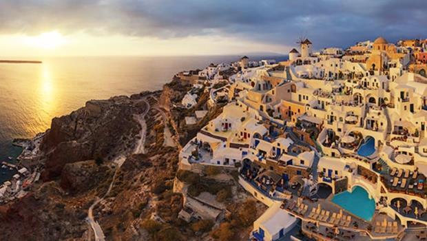 看膩了平面的旅行風景書?這個App讓你360度,鳥瞰世界絕美景色