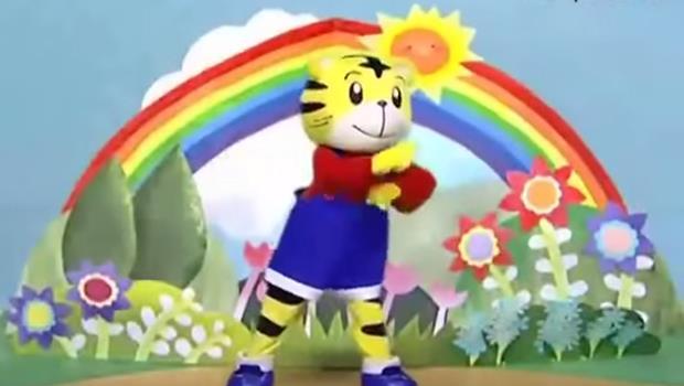 荷蘭爸爸:台灣的小孩好可憐,巧虎只會教他們怎麼當一個乖寶寶...