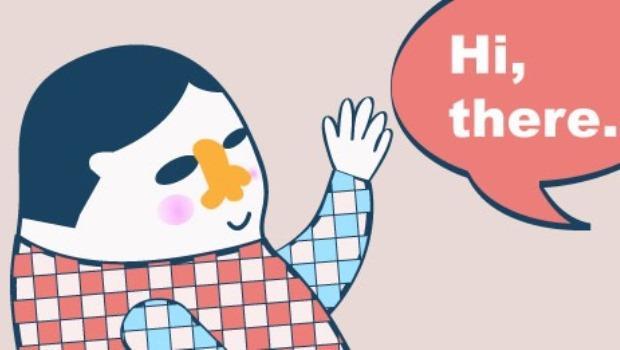 """不要再說""""How are you""""了,老外最常用的打招呼方式,其實是●●"""