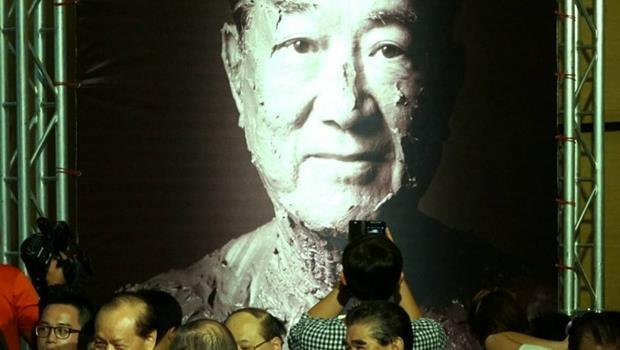 宋楚瑜4度參選,台灣民主路白走20年